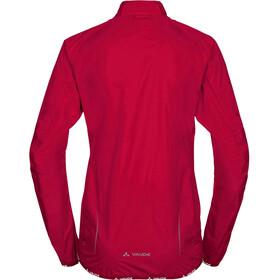 VAUDE Drop III Jacket Dam indian red
